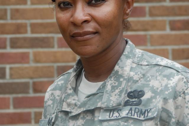 Army names next DSS commandant