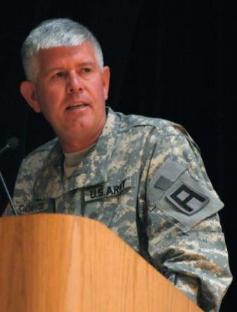 Resultado de imagem para Major Gen. Mark Graham's 2 years as commander of Fort Carson, Colorado,