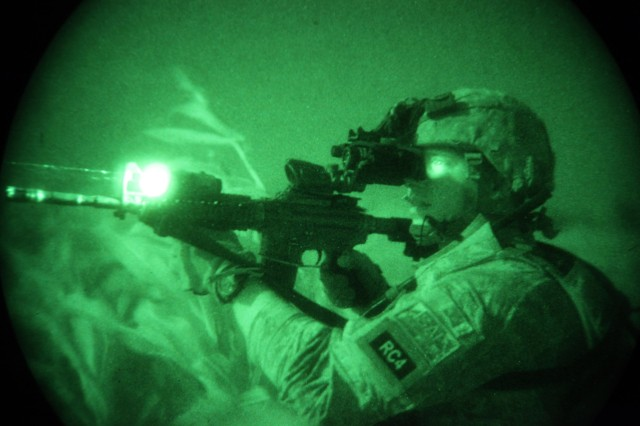 Night Ops