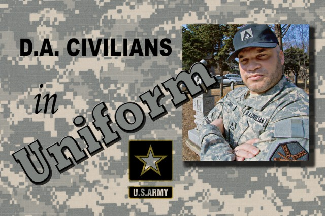 Eighth U.S. Army announced the civilian uniform policy for an upcoming training exercise. All emergency essential civilians and mission essential civilians are authorized to wear the Army Combat Uniform throughout the Ulchi Freedom Guardian Combined Arms Exercise.