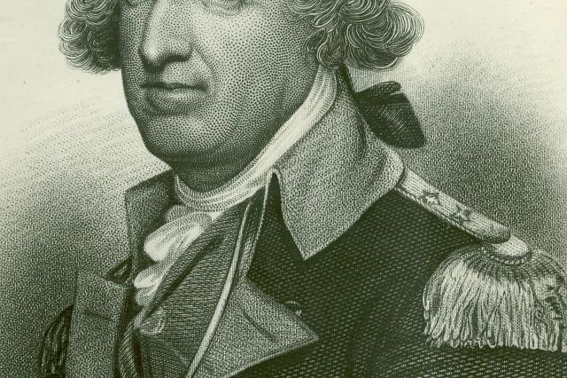 Major General Horatio Gates