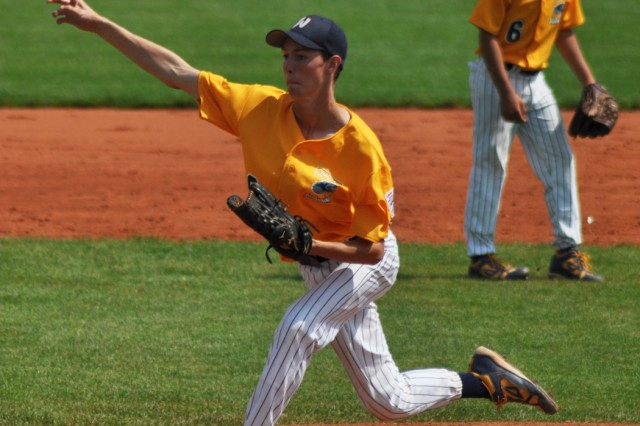 Little League World Series slips from Wolverines' grasp
