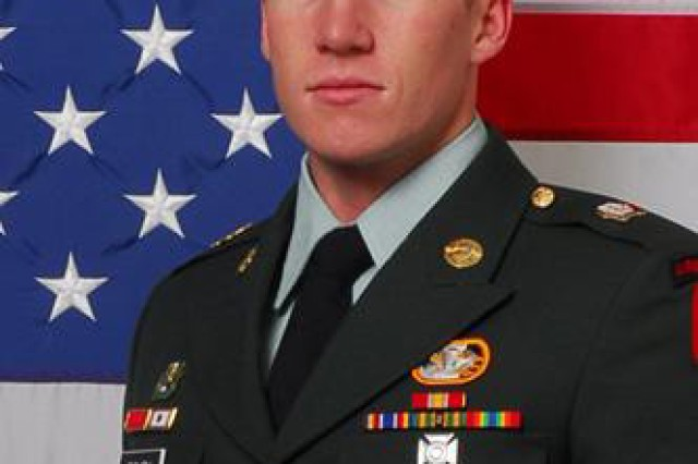 FORT BRAGG, N.C. (USASOC News Service, Aug. 17, 2009) - A U.S. Army Psychological Operations Soldier was killed Aug. 16 of wounds suffered when an improvised explosive device detonated near his vehicle in Herat Province, Afghanistan. Cpl. Nicholas Roush, 22, was fatally wounded when he encountered an IED in the course of conducting a routine patrol. He was a Psychological Operations specialist assigned to 1st Psychological Operations Battalion (Airborne), 4th Psychological Operations Group (Airborne) out of Fort Bragg, N.C. Roush is survived by his mother Donna Roush, father Robert Roush and brother Robert Roush III of Middleville, Mich.