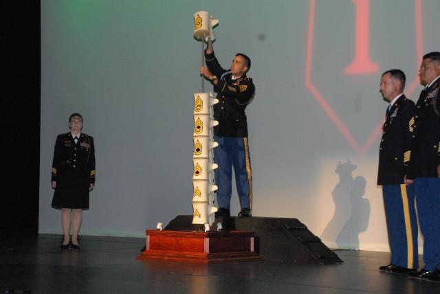 Building the NCO Backbone