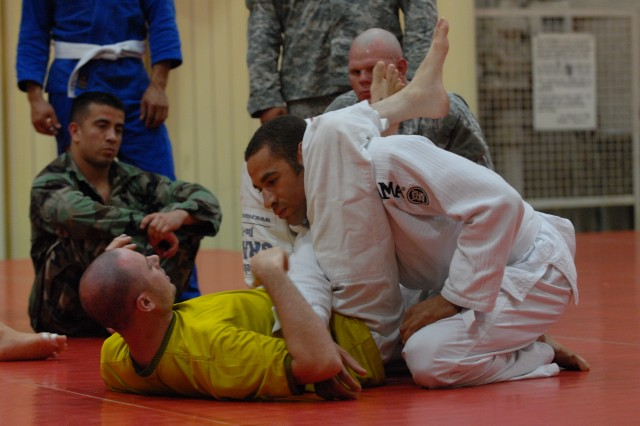 Combatives 3