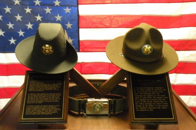Seven of the Army's best training NCOs from across the nation were at Fort Monroe, Va., to compete for the title of 2009 Drill Sergeant of the Year, June 21 to 26.