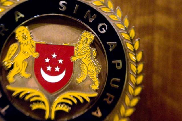 CSA in Singapore
