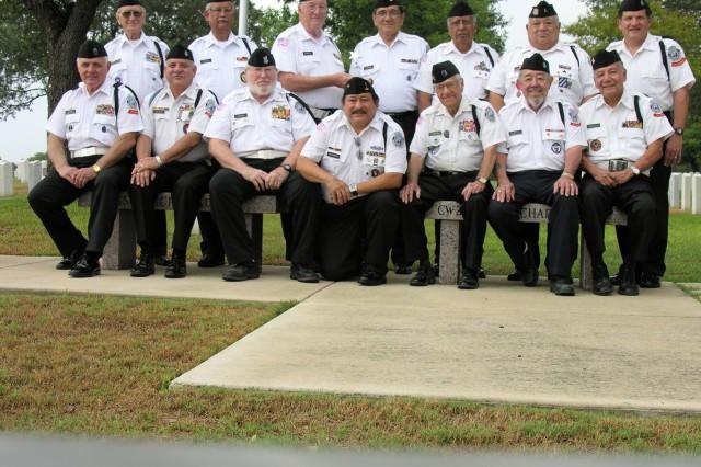 MSD Honor Guard