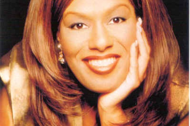 Jennifer Holliday, a Grammy Award-winning artist known for her role in the original Broadway production of Dreamgirls, will be at the Benning Conference Center Sept. 10 to talk to Soldiers, civilians and families about suicide prevention. Holliday battled depression and nearly took her own life in 1990.