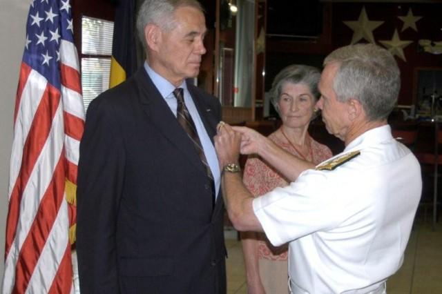 Commander's Award for Public Service