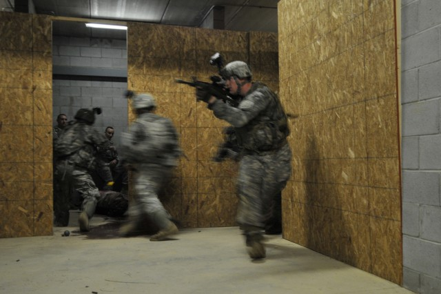 Joint Forcible Entry Exercise