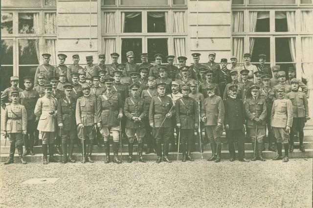 Photographique de L'Armee