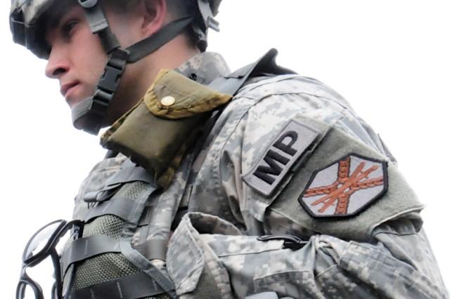 Stuttgart NCO named IMCOM's 'Best Warrior'