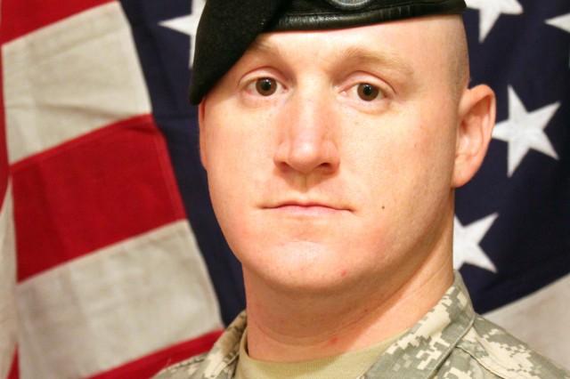 Staff Sgt. James Schulze