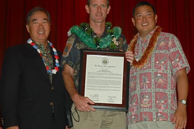 JVEF partnership impacts Hawaii schools