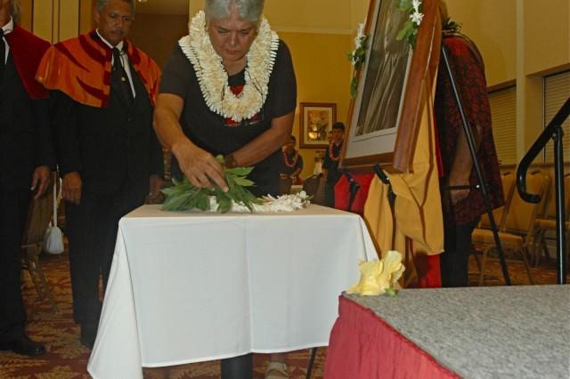 Way of the Warrior: Native Hawaiian lecture series reveals ancient secrets