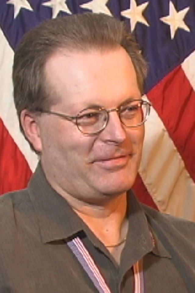 9-11 Pentagon Survivor, John Yates