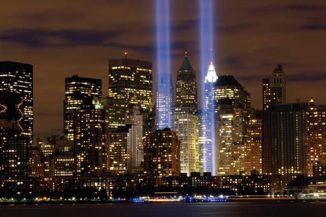9/11 hero, Vietnam veteran honored