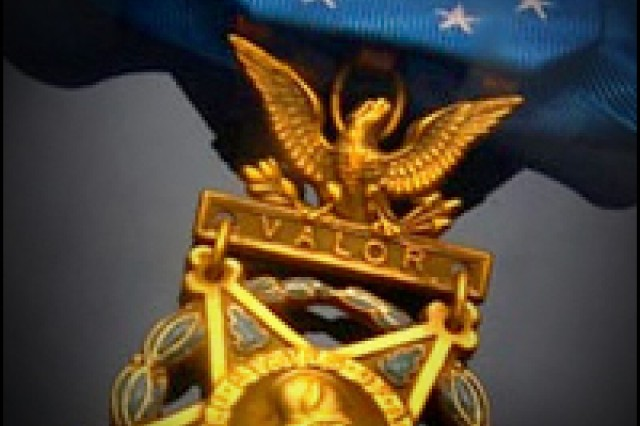 Medal of Honor graphic