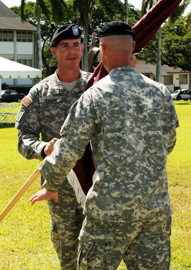 \'Another milestone' for 18th Medical Command
