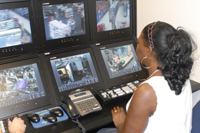 Post, AAFES combat increases in juvenile shoplifting