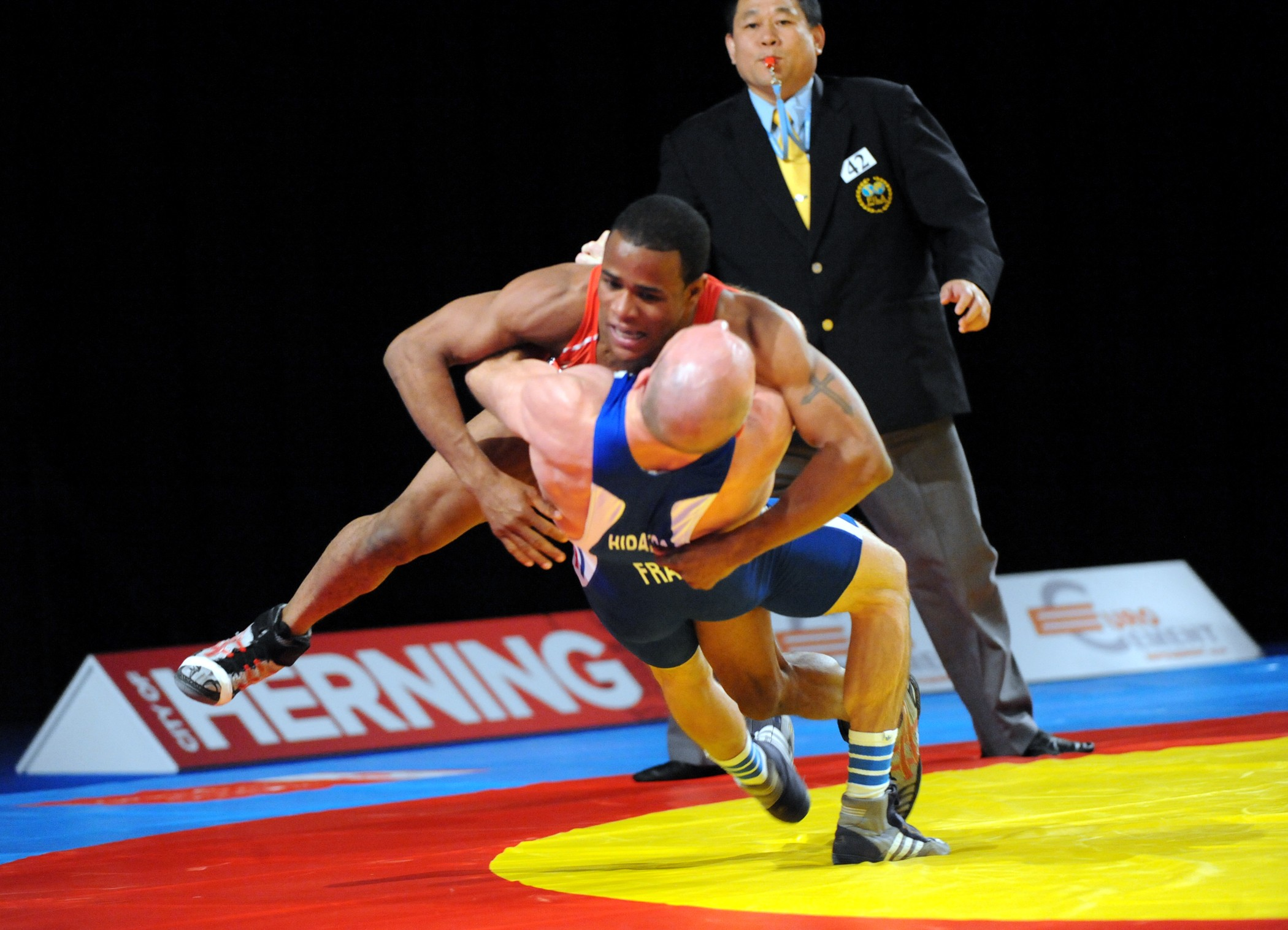 an introduction to the greco roman folkstyle and freestyle of wrestling Wrestling fundamentals can work in all  of freestyle and greco-roman wrestling become  similar to folkstyle than greco as an introduction to.