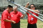 Corps of Engineers deploys response teams to American Samoa after tsunami