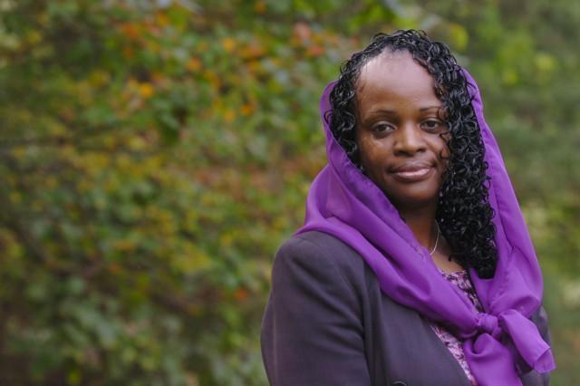 Mildred Muhammed speaks out