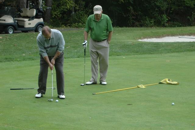 Tournament sponsors golf for local schools, WTU