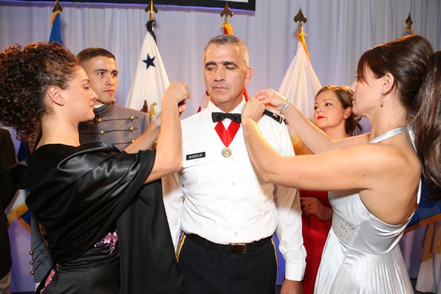 Picatinny's senior military commander promoted to brigadier general