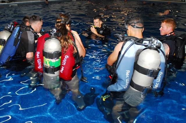Extreme sports help combat veterans cope
