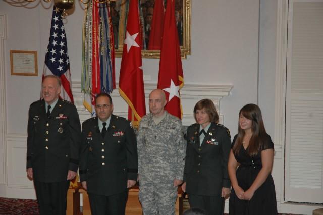 RDECOM senior leader promoted to Brigadier General