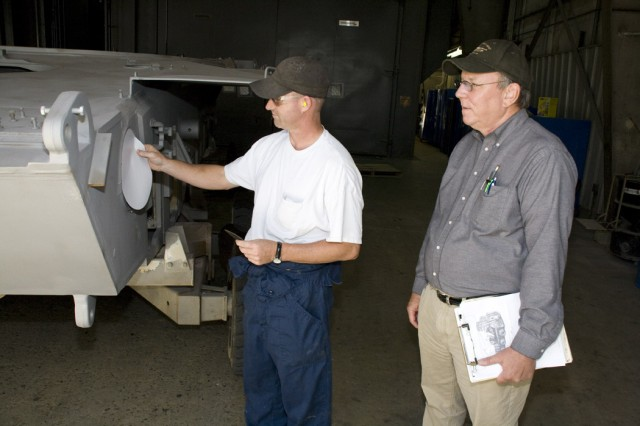 Hydraulic Shop sticking to Lean principles