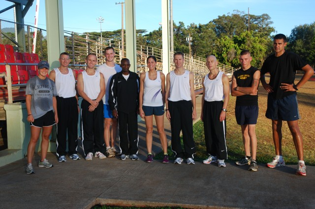 Hawaii wins first Commander's Cup at Army Ten-Miler