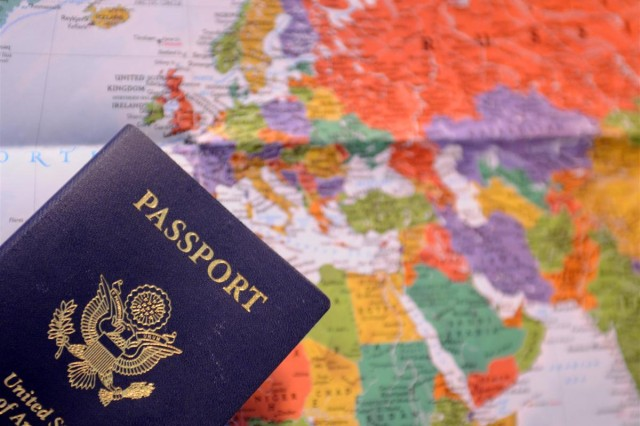 The Joint Base Balad Passport Program offers Soldiers the chance to get or renew their passports. Passports allow for Soldiers to travel to international locations during their 15 days of leave.