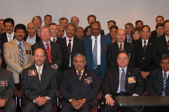 U.S.-Indo Power & Energy Workshop