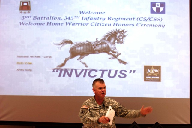 Regiment honors Soldiers for defending nation