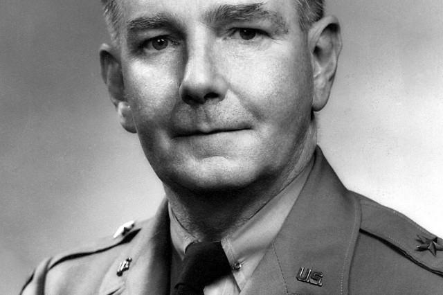 Robert A. McClure
