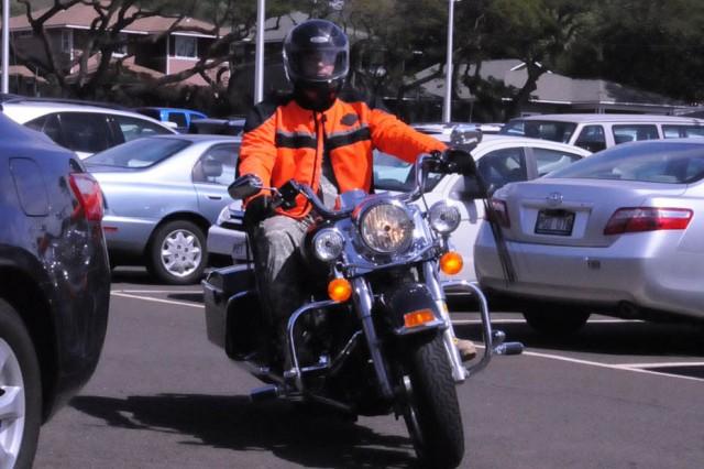 Motorcycle mentorship invigorates motorcycle safety