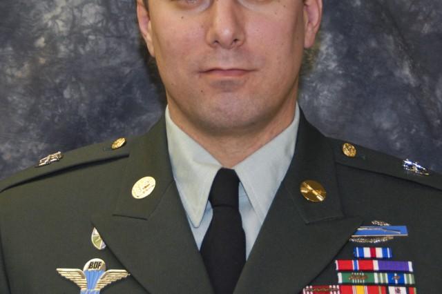 Sgt. 1st Class Luis Morales