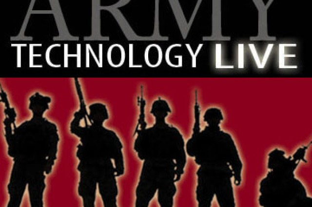 Army Technology Live