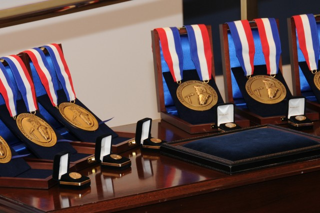 Spirit of Hope Medals