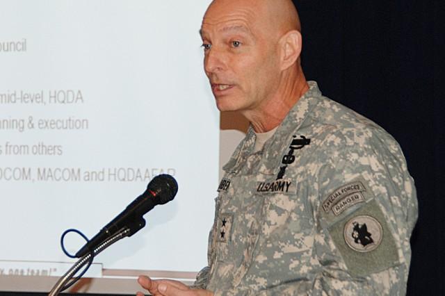 General Huber