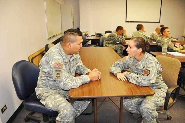 NCO Leadership