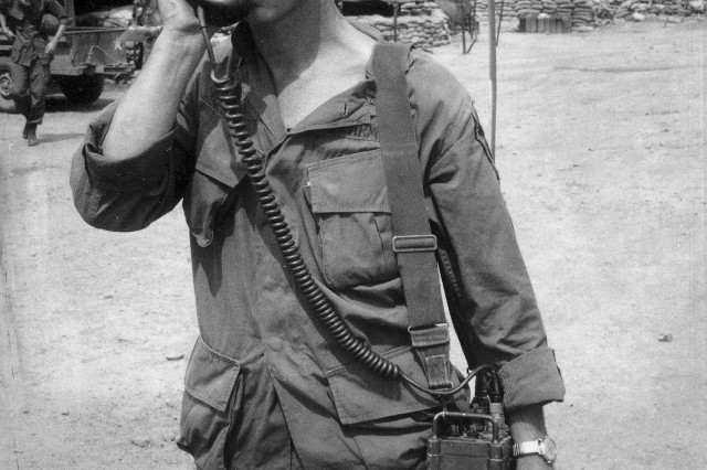 """Electronics Command delivered some 33,000 PRC-25 radios to Southeast Asia in three and a half years. The PRC-25 was, according to General Creighton Abrams (1968-1972), """"the single most important tactical item in Vietnam."""""""