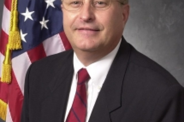Dr. Steven L. Messervy, Deputy to the Commander for Research, Development & Acquisition
