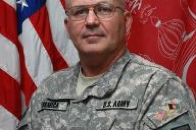 Major General Richard P. Formica