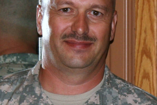 Col. Mark Stryker