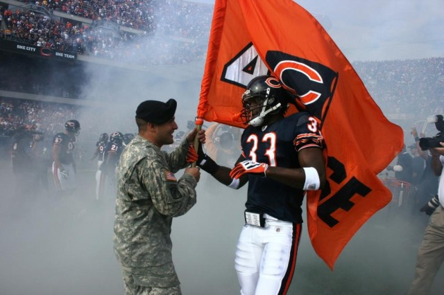Bears Flag-Kach