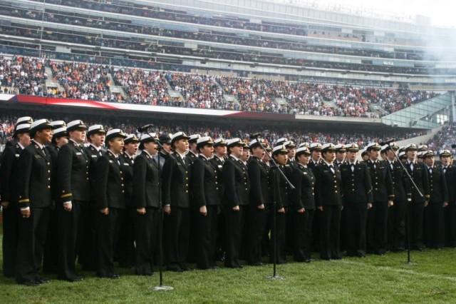 Navy Glee Club